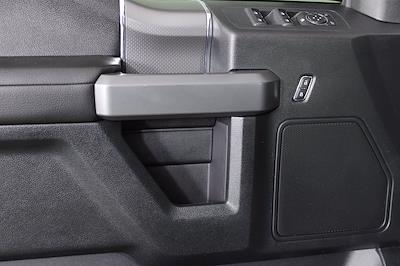 2016 Ford F-150 SuperCrew Cab 4x4, Pickup #D110467A - photo 15