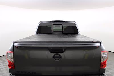 2018 Nissan Titan XD Crew Cab 4x4, Pickup #D110582A - photo 1