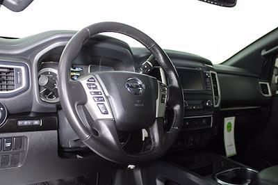 2018 Nissan Titan XD Crew Cab 4x4, Pickup #D110582A - photo 6
