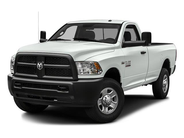 2016 Ram 3500 Regular Cab 4x4, Pickup #D110638A - photo 2