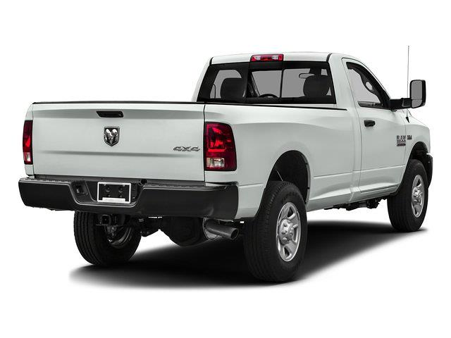 2016 Ram 3500 Regular Cab 4x4, Pickup #D110638A - photo 3