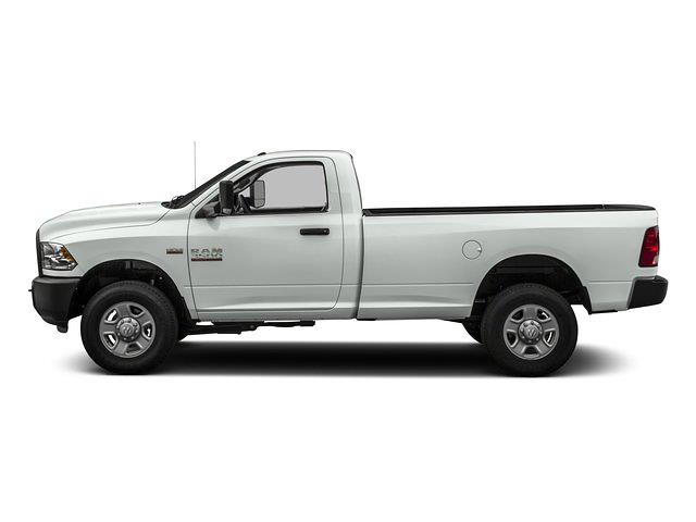 2016 Ram 3500 Regular Cab 4x4, Pickup #D110638A - photo 4
