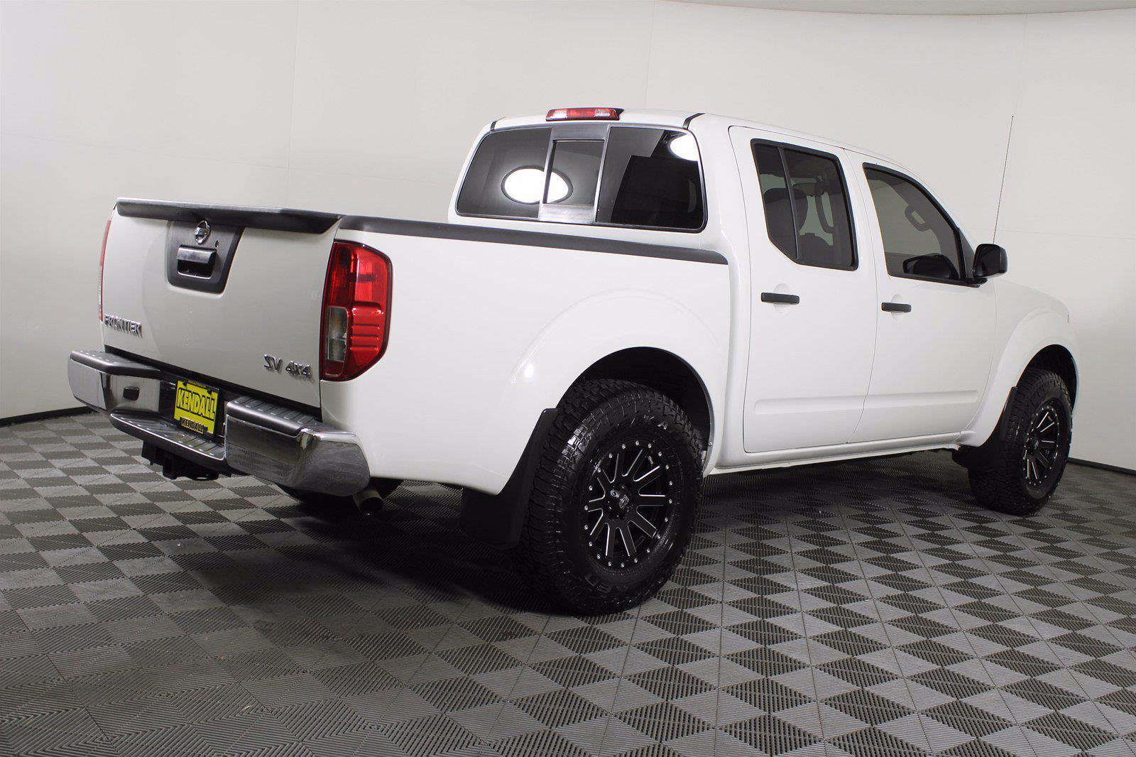 2019 Frontier Crew Cab 4x4,  Pickup #D110697A - photo 6