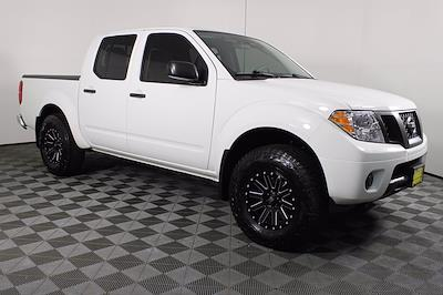 2019 Frontier Crew Cab 4x4,  Pickup #D110697A - photo 3