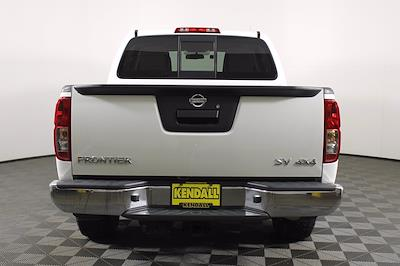 2019 Frontier Crew Cab 4x4,  Pickup #D110697A - photo 7