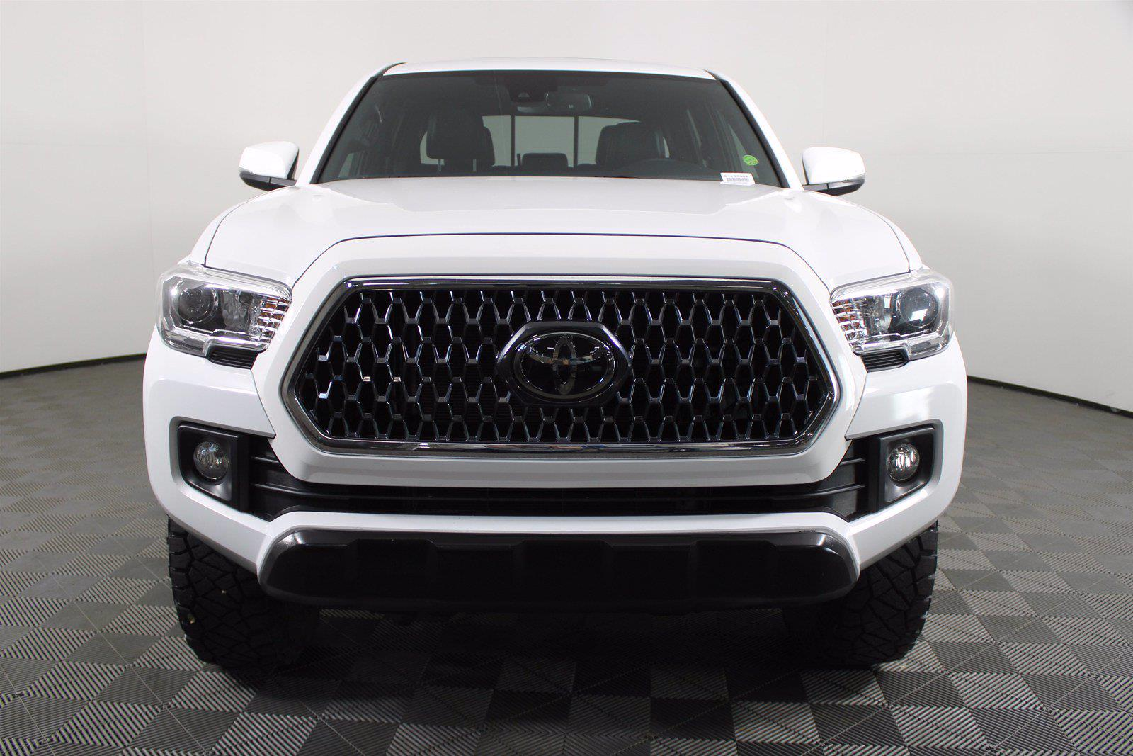 2019 Toyota Tacoma Double Cab 4x4, Pickup #D110706A - photo 1