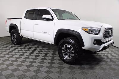 2019 Toyota Tacoma Double Cab 4x4, Pickup #D110706A - photo 10