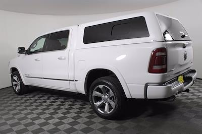 2020 Ram 1500 Crew Cab 4x4, Pickup #D110712A - photo 4
