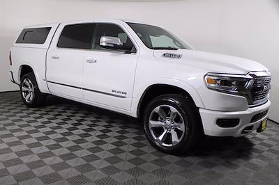 2020 Ram 1500 Crew Cab 4x4, Pickup #D110712A - photo 6