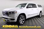2020 Ram 1500 Crew Cab 4x4, Pickup #D110712A - photo 5