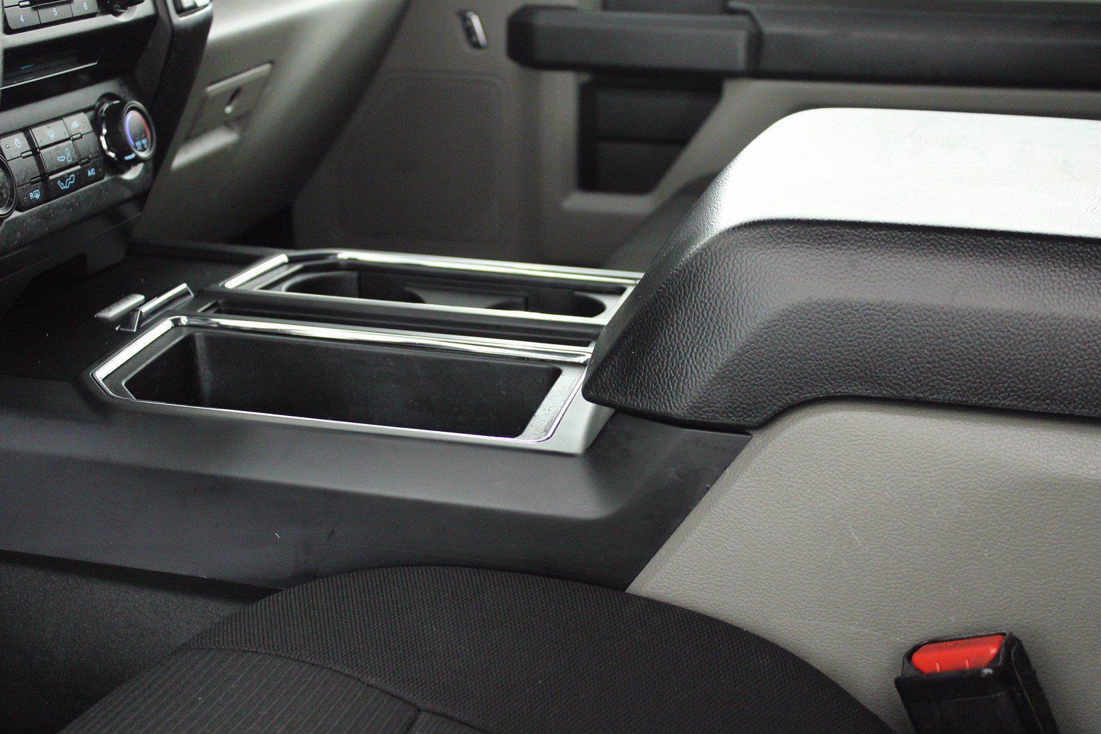 2017 Ford F-150 SuperCrew Cab 4x4, Pickup #D110748A - photo 13