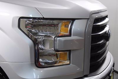 2017 Ford F-150 SuperCrew Cab 4x4, Pickup #D110748A - photo 5