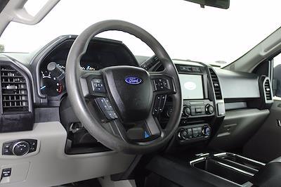 2017 Ford F-150 SuperCrew Cab 4x4, Pickup #D110748A - photo 10