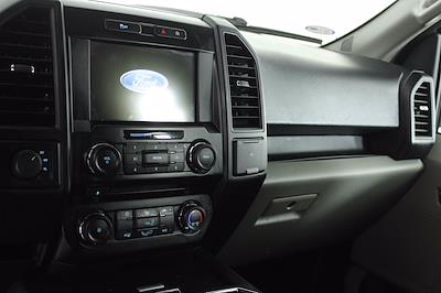 2017 Ford F-150 SuperCrew Cab 4x4, Pickup #D110748A - photo 12
