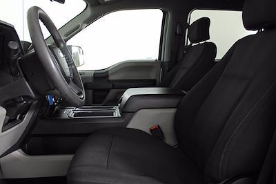 2017 Ford F-150 SuperCrew Cab 4x4, Pickup #D110748A - photo 1