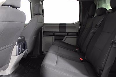 2017 Ford F-150 SuperCrew Cab 4x4, Pickup #D110748A - photo 2
