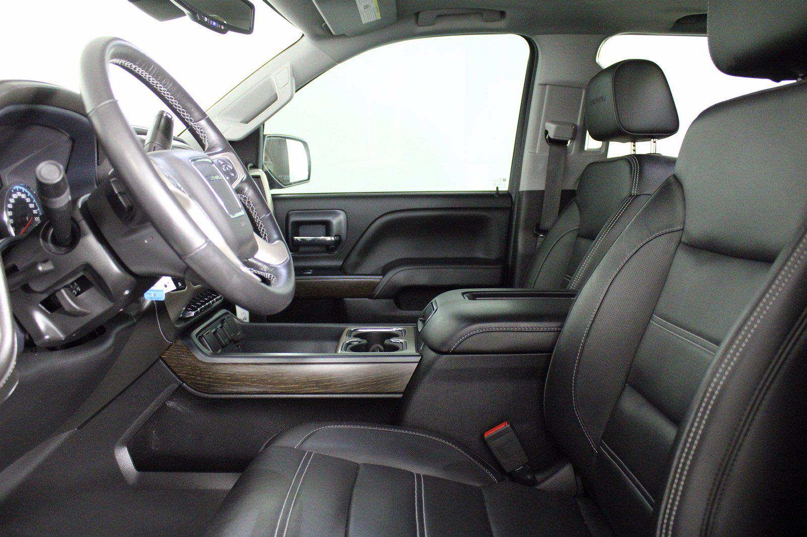 2018 GMC Sierra 1500 Crew Cab 4x4, Pickup #D110777A - photo 12
