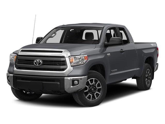 2014 Toyota Tundra Extra Cab 4x4, Pickup #D110792A - photo 1