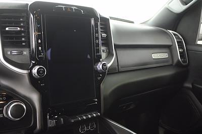 2020 Ram 1500 Crew Cab 4x4, Pickup #D110984A - photo 3