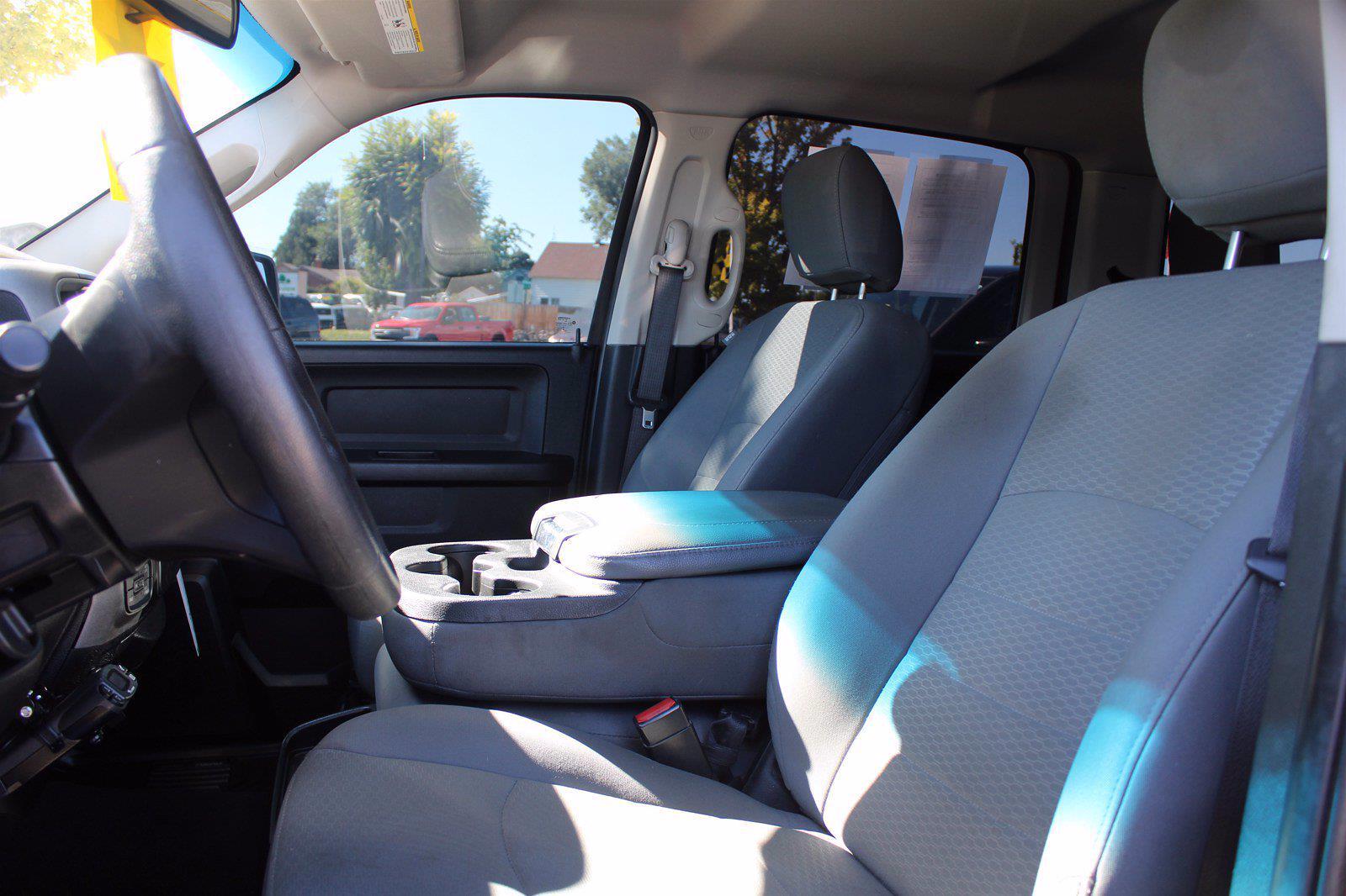 2016 Ram 1500 Crew Cab 4x4,  Pickup #D111096A - photo 10
