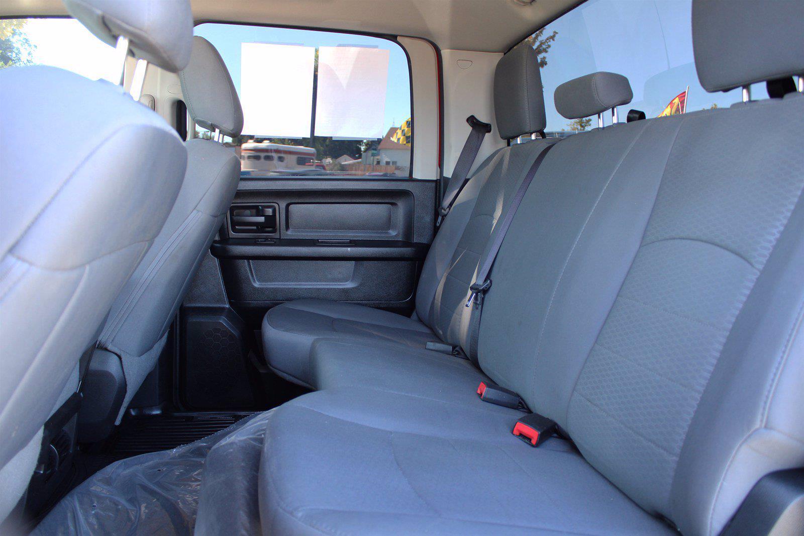 2016 Ram 1500 Crew Cab 4x4,  Pickup #D111096A - photo 11