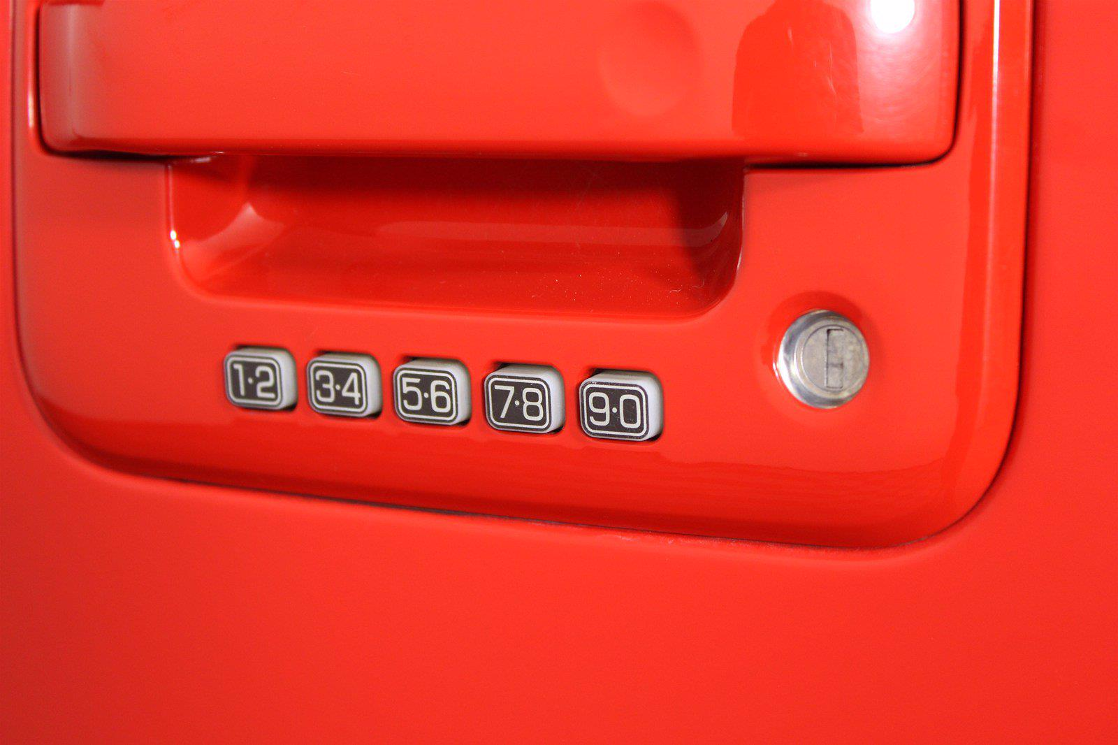 2014 F-150 SuperCrew Cab 4x4,  Pickup #D111165A - photo 11