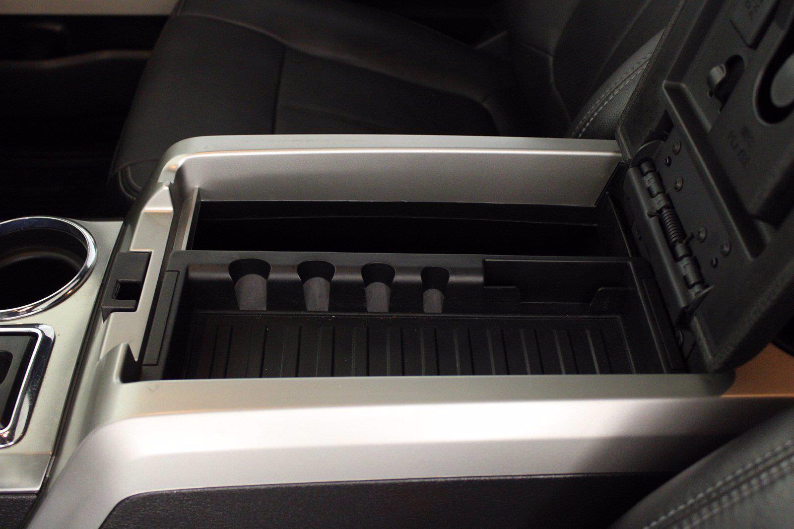 2014 F-150 SuperCrew Cab 4x4,  Pickup #D111165A - photo 23