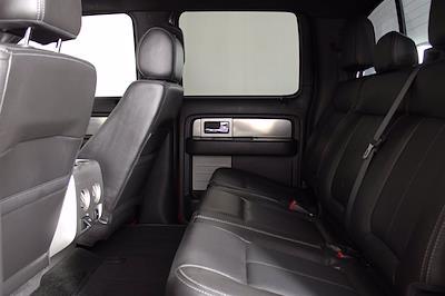 2014 F-150 SuperCrew Cab 4x4,  Pickup #D111165A - photo 27