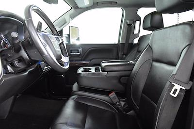 2018 Sierra 2500 Crew Cab 4x4,  Pickup #D111168A - photo 25