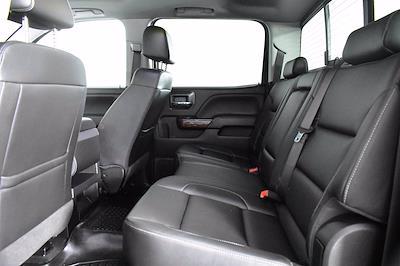 2018 Sierra 2500 Crew Cab 4x4,  Pickup #D111168A - photo 28