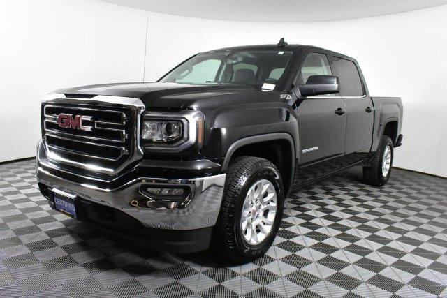 2018 Sierra 1500 Crew Cab 4x4,  Pickup #D190927A - photo 1