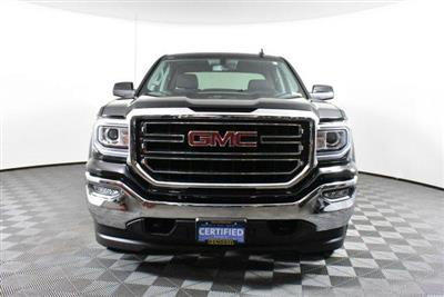 2018 Sierra 1500 Crew Cab 4x4,  Pickup #D190927A - photo 2