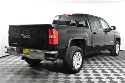 2018 Sierra 1500 Crew Cab 4x4,  Pickup #D190927A - photo 6