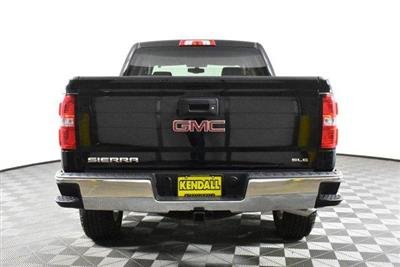 2018 Sierra 1500 Crew Cab 4x4,  Pickup #D190927A - photo 7