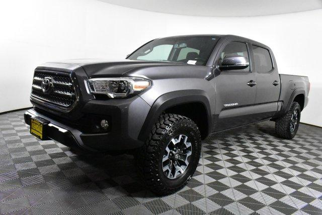 2016 Tacoma Double Cab 4x4, Pickup #D191338A - photo 1