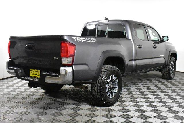 2016 Tacoma Double Cab 4x4, Pickup #D191338A - photo 6