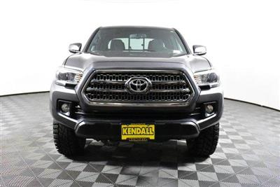 2016 Tacoma Double Cab 4x4, Pickup #D191338A - photo 2