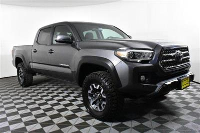 2016 Tacoma Double Cab 4x4, Pickup #D191338A - photo 3