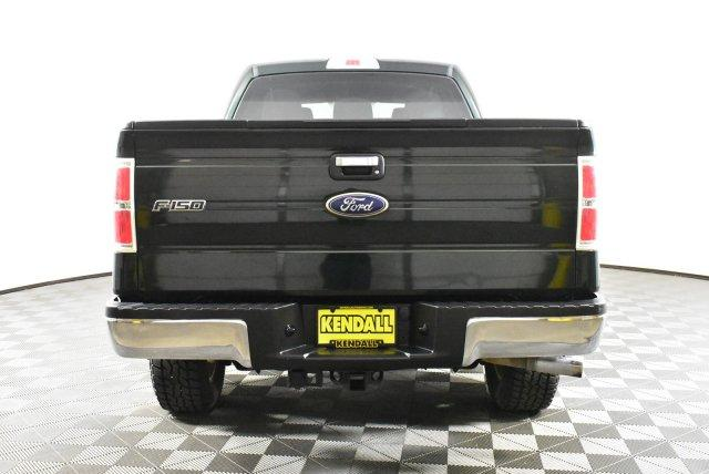 2012 F-150 Super Cab 4x4, Pickup #D39033C - photo 7