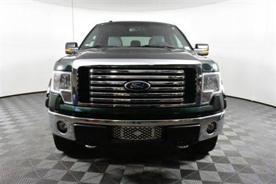 2012 F-150 Super Cab 4x4, Pickup #D39033C - photo 3