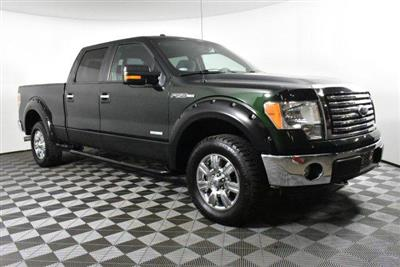 2012 F-150 Super Cab 4x4, Pickup #D39033C - photo 4