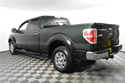 2012 F-150 Super Cab 4x4, Pickup #D39033C - photo 2