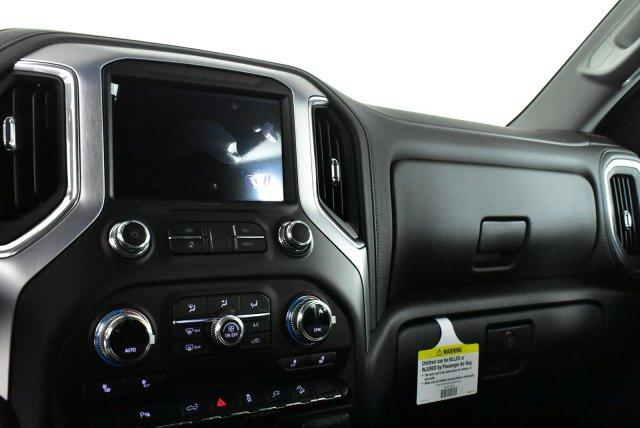2020 Sierra 2500 Crew Cab 4x4, Pickup #D400012 - photo 12