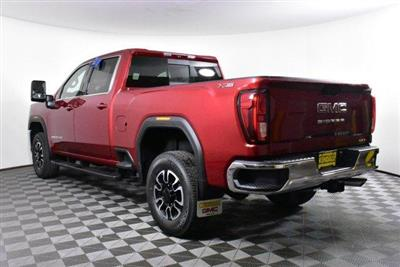 2020 Sierra 2500 Crew Cab 4x4, Pickup #D400012 - photo 2