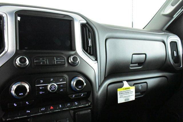 2020 Sierra 2500 Crew Cab 4x4,  Pickup #D400014 - photo 11