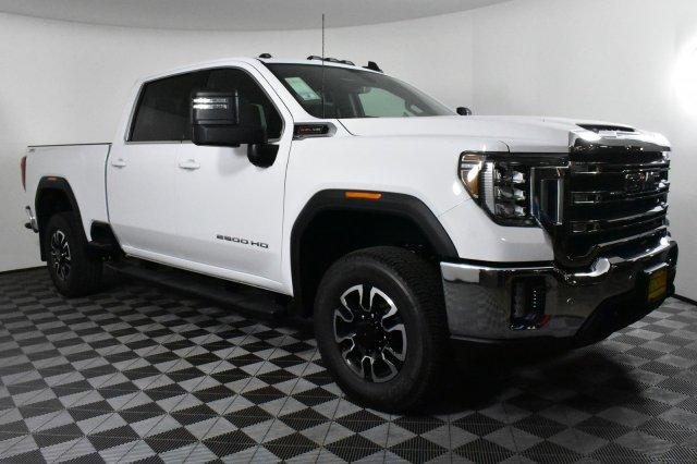 2020 Sierra 2500 Crew Cab 4x4,  Pickup #D400014 - photo 3