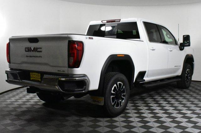 2020 Sierra 2500 Crew Cab 4x4,  Pickup #D400014 - photo 6