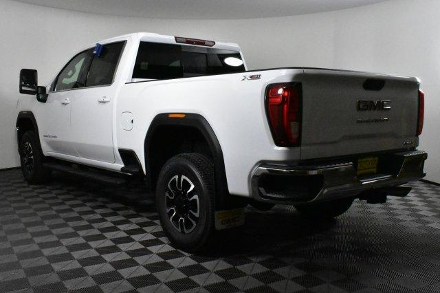 2020 Sierra 2500 Crew Cab 4x4,  Pickup #D400014 - photo 2