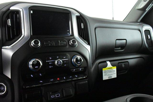 2020 Sierra 2500 Crew Cab 4x4,  Pickup #D400015 - photo 12
