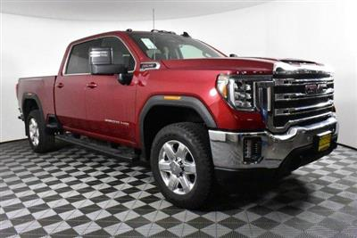 2020 Sierra 2500 Crew Cab 4x4,  Pickup #D400015 - photo 4